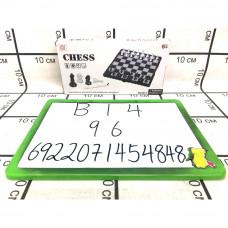 Шахматы, 96 шт. в кор. B14