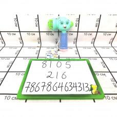 Игрушка для малышей Молоточек, 216 шт. в кор. 8105