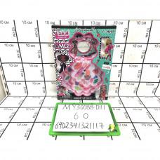 Косметика Кукла в шаре OMG, 60 шт. в кор. MY30088-D111