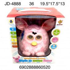 JD-4888 Интерактивная зверушка, 36 шт. в кор.