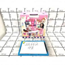 Кухонный набор, 48 шт. в кор. JJL662