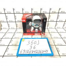 Робот на Радиоуправлении 36 шт в кор. 360J