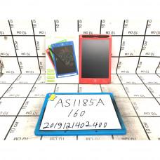 Электронный планшет для рисования, 160 шт. в кор. AS1185A