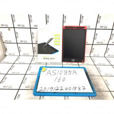 Электронный планшет для рисования, 160 шт. в кор. AS1085A
