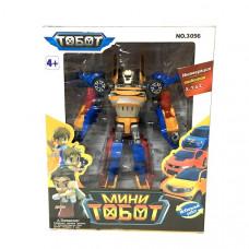 Робот-Тробот, 36 шт. в кор. 3056