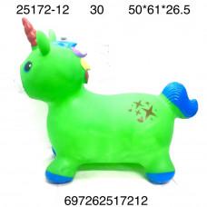 25172-12 Прыгун Единорог 30 шт в кор.