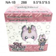 NA-1B Кукла в шаре NANANA, 288 шт. в кор.