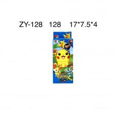 Покемон умный телефон, 128 шт. в кор. ZY-128