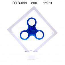 Спиннер 200 шт в кор. DYB-099