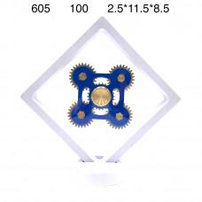 Спиннер 100 шт в кор. 605