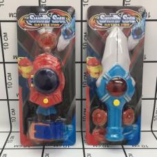 Игровой набор для мальчиков, 144 шт. в кор. 981-6