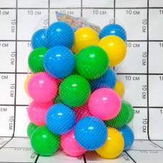Набор шариков для детских палаток и бассейнов