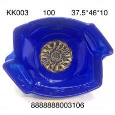 KK003 Арена для запуска дисков, 100 шт. в кор.