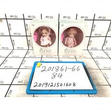 Кукла Kanier, 84 шт. в кор. 201861-66