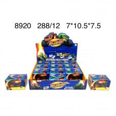 Машинки Вездеход 12 шт. в блоке, 216 шт. в кор. 8920
