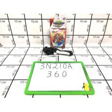 Устройство для запуска дисков, 360 шт. в кор. 3N210A