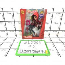 Кукла Каилили 48 шт в кор. BLD006