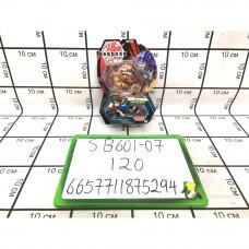 Бакуган на блистере, 120 шт. в кор. SB601-07