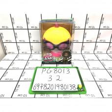 Маска Кукла в шаре ОМГ и очки 32 шт в кор. PG8013