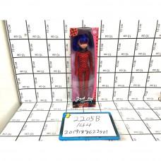 Кукла Чудесные супергерои, 144 шт. в кор. 2205B