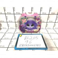 Пушистик-Потеряшка в сумочке, 96 шт. в кор. BL205
