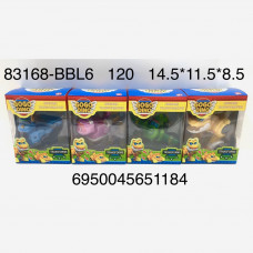 83168-BBL6 Машинки Дино, 120 шт. в кор.