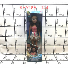 KHY18A Кукла Моана 144 шт в кор.