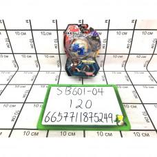 Бакуган на блистере, 120 шт. в кор. SB601-04