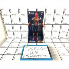 Супергерой Паук, 24 шт. в кор. 0086A-4