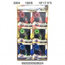 3304 Устройство для запуска дисков 6 шт в блоке,32 блоке в кор.