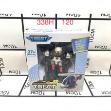 338H Робот Мини Тробот 120 шт в кор.