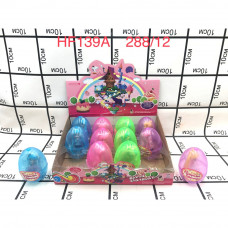 HF139A Кукла в яйце 12 шт в блоке, 288 шт в кор.