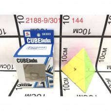 2188-9/301 Кубик-Рубик треугольник, 144 шт. в кор.