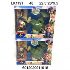 LK1191 Brawl Stars набор 48 шт в кор.
