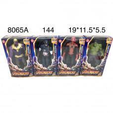 8065A Фигурки Супергероев, 144 шт. в кор.