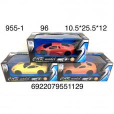 955-1 Машинки Р/У, 96 шт. в кор.