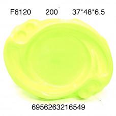F6120 Арена для запуска дисков, 200 шт. в кор.