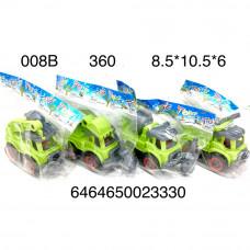 008B Машина в пакете, 360 шт. в кор.
