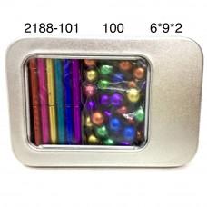 2188-101 Набор магнитов, 100 шт. в кор.