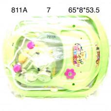 811A Ходунки в ассортименте 7 шт в кор.