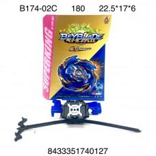 B174-02C Устройство для запуска дисков, 180 шт. в кор.