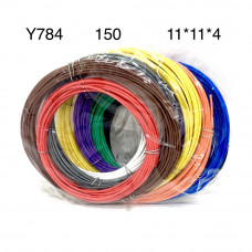 Y784 Стержни для 3D Ручки, 150 шт. в кор.