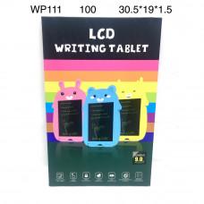 WP111 Электронный планшет 100 шт в кор.