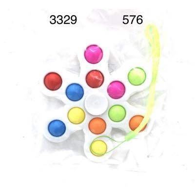 3329 Симпл Димпл 6 конечный 576 шт в кор.