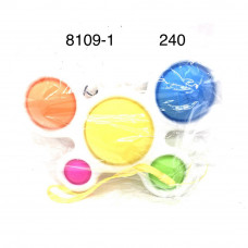 8109-1 Симпл Димпл 240 шт в кор.
