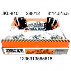 JKL-810 Погрузчик 12 шт в блоке, 24 блоке в кор.