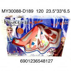 MY30088-D189 Косметика Холод 120 шт в кор.