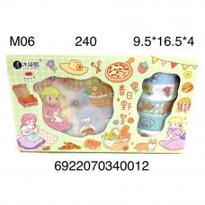 M06 Картинки 3д набор, 240 шт. в кор.