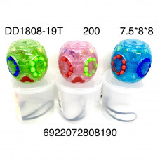 DD1808-19T Головоломка Волшебный шар, 200 шт. в кор.
