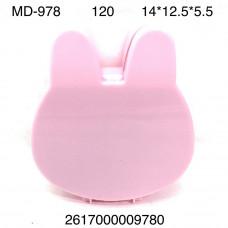 MD-978 Набор украшений 120 шт в кор.